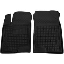 Передні килимки в автомобіль Hyundai Sonata NF/6 2005-2010 (Avto-Gumm)