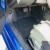 Водительский коврик в салон Honda Civic Sedan 2017- (Avto-Gumm)