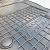 Водительский коврик в салон Skoda Fabia 3 2015- (Avto-Gumm)