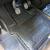 Автомобильные коврики в салон Peugeot Expert/Traveller 2017- (1+1) передние (Avto-Gumm)